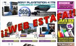 Estafa MyTelecom.es